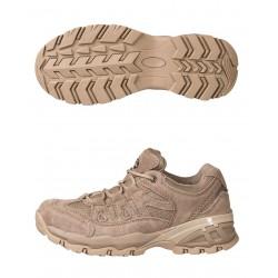 Pantofi Squad 2.5 Inch Coyote MilTec