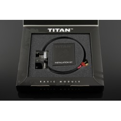 Set Basic TITAN V2 Cablaj Spate Gate