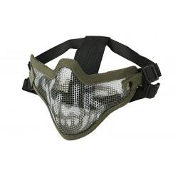 Masca Ventus V2 Olive Skull Ultimate Tactical