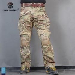 Pantaloni Tactici G3 Multicam Mod.2017 Emersongear