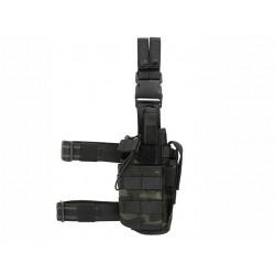Toc Replica Pistol Multicam Negru Dreapta 8Fields
