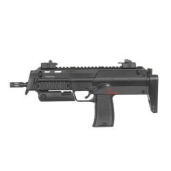 Replica Submachine Gun R4 Well