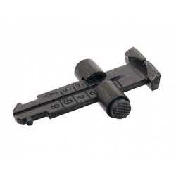 Catare Metalica AK Cyma