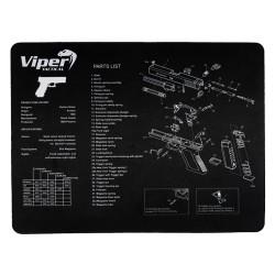 Suprafata de Lucru Din Cauciuc Glock Viper
