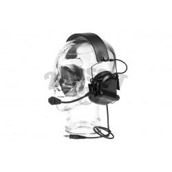 Casti Active M32 Negre Earmor™