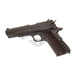 Replica Colt M1911Full metal CO2 Cybergun