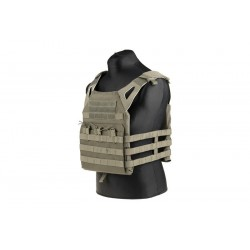 Vesta Jump Type Olive GFC Tactical