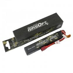 Baterie LiPo 1000mAh 11.1V 25C Deans Gensace