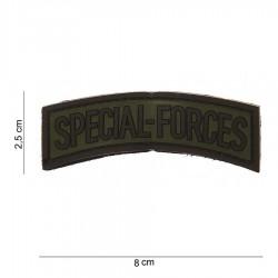 Patch PVC Special Forces 101 inc
