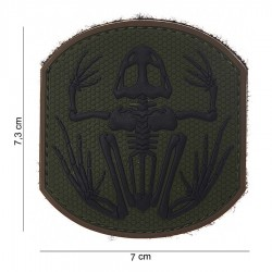 Patch SEAL Frog Olive