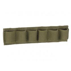 Suport Velcro Cartuse Shotgun Olive 8Fields