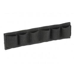 Suport Velcro Cartuse Shotgun Negru 8Fields