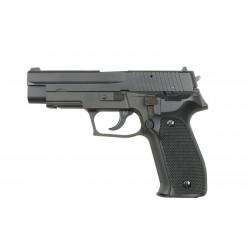 Replica Non Blowback Green Gaz P226 NEW STTi