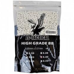 Bile 0.30 gr 3333 buc JS Tactical