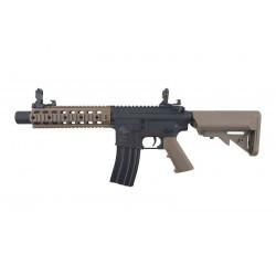 Replica M4 RRA SA-C05 CORE™ X-ASR™ Negru/Tan Specna Arms