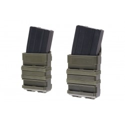 Pouch FAST Polimer Olive M4 /M16 Primal Gear