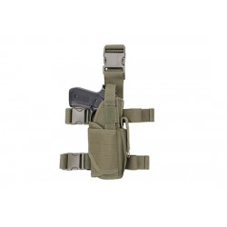 Holster Universal Picior Olive GFC Tactical