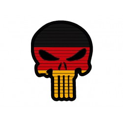 Patch Punisher Germania