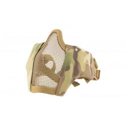 Masca EVO Multicam Pentru Casca FAST Ultimate Tactical