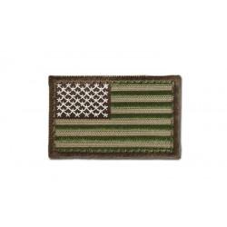 Patch USA Flag Condor