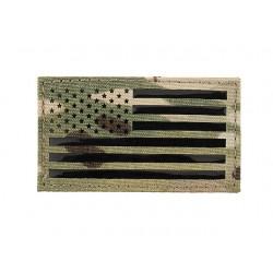 Patch Steag USA Multicam Emersongear