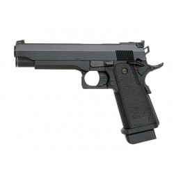Replica Pistol Electric CM.128 HiCapa Cyma