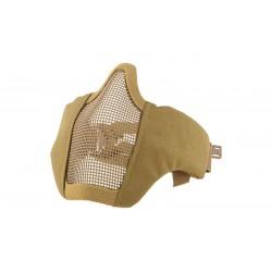 Masca EVO Tan Pentru Casca FAST Ultimate Tactical