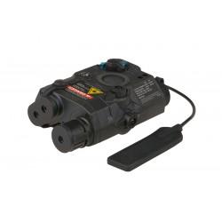 Replica Laser Sight AN-5/PEQ Negru Element